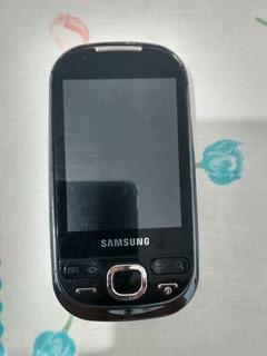 Galaxy 5 I5500