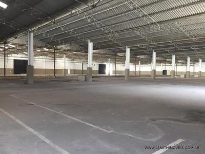 Comercial Para Venda, 0 Dormitórios, Parque Industrial Ramos De Freitas - Embu - 2145