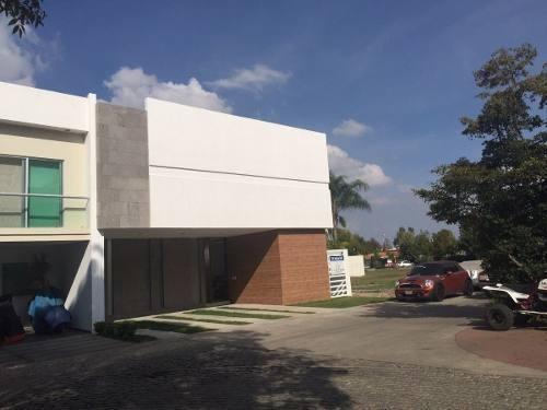Casa En Renta En Solares Coto 1 En Zapopan Jalisco