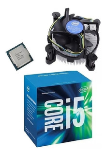 Procesador Intel Core I5-6400 2.7ghz 6mb 4c Oem