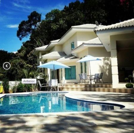 Venda Residential / Condo Serra Da Cantareira Mairiporã - 1600