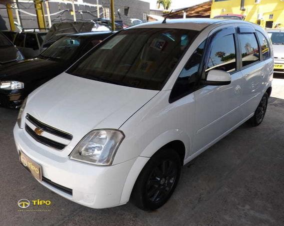 Chevrolet Meriva Maxx 1.4 (gnv) 2011