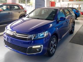 Citroën C-elysée Shine At 2019