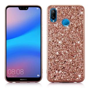 Funda Brillo Glitter Bling Huawei P30 20 Lite Mate 20 Lite