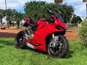 Ducati 1199 Panigale S 2013/2013