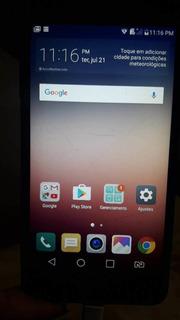 Com Defeito LG X Style 16gb