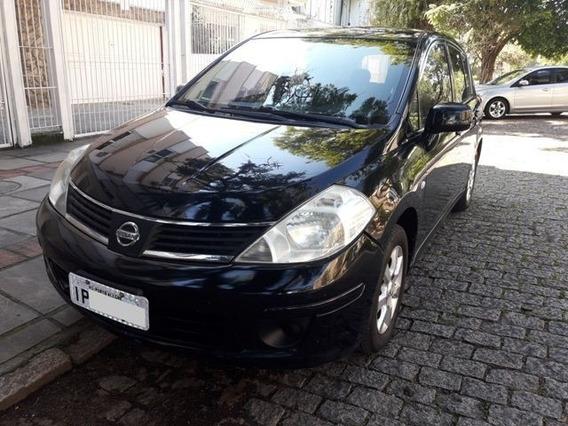 Nissan Tiida 1.8 Mt 6m