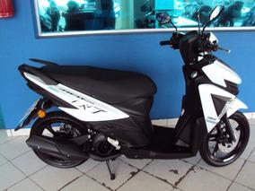 Yamaha Neo 125 Mod; 2020 Com Apenas 1.000 Km Cps Sp