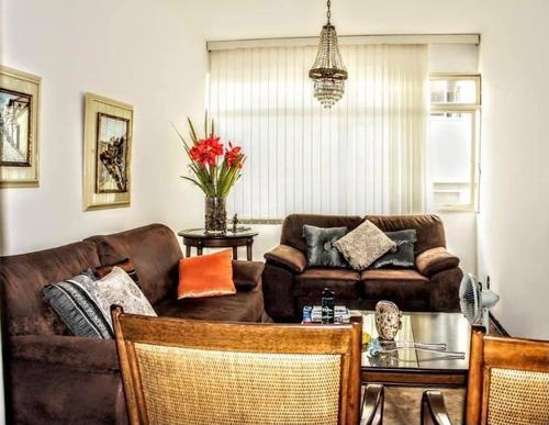 Apartamento 4 Quartos - Cruzeiro - Cvi158