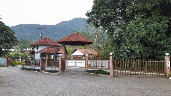 Terreno Em Condomínio Para Venda Em Guapimirim, Caneca Fina - 051