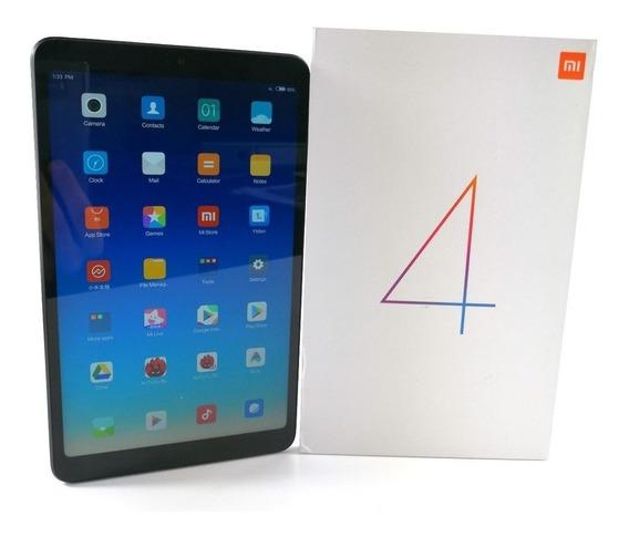 Tablet Xiaomi Mi Pad 4 64gb 4gb Ram Global Wi-fi Com Nfe