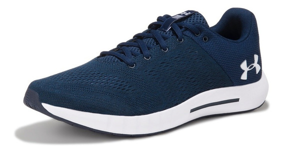 Tenis Under Armour Micro G Persuit Hombre 3000011-402