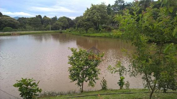 Terreno Residencial À Venda, Estância Parque De Atibaia, Atibaia. - Te0128