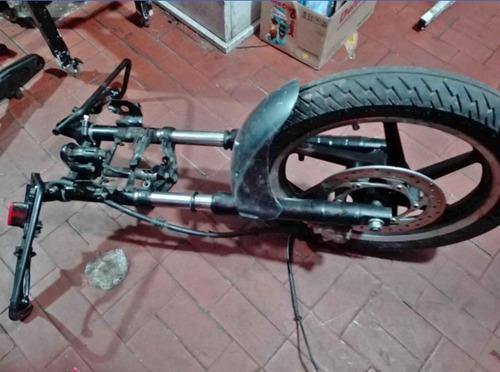 Frente Pulsar 180/220 Original Bajaj En Buen Estado
