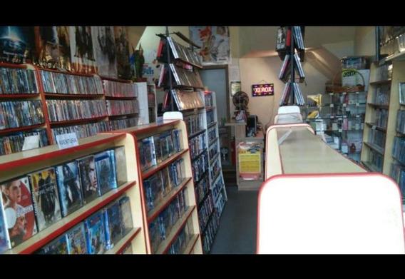 Vendo Ponto Comercial Informática Vídeo Lan House Curitiba