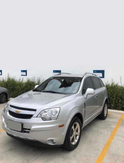 Chevrolet Captiva 3.0 Sport Awd 5p 2011