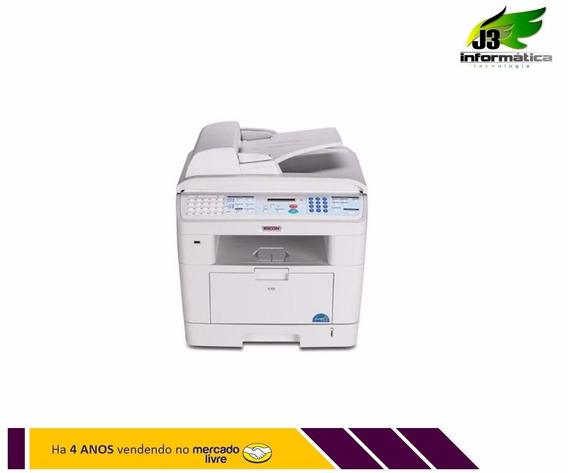 Impressora Ricoh Ac205l Peças / Placas / Carcaças (só Peças)