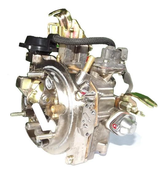 Carburador 2e Vw Alcool - Motor Ap 1.8 E 2.0 Recondicionado