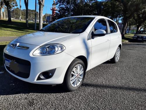Fiat Palio 2014 1.6 16v Essence Flex 5p