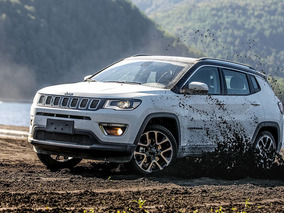 Jeep All New Compass Sport