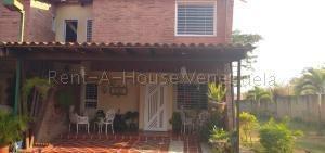 Townhouse Venta Villa Jardin San Diego Carabobo 207422 Rahv