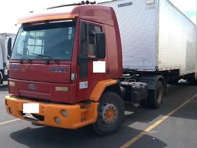 Cargo 4030 Ano 2002 4x2 Trabalhando , Otimo Preco !!!