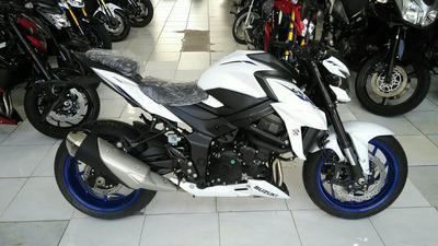 Suzuki Gsx-s750za 2020 0km