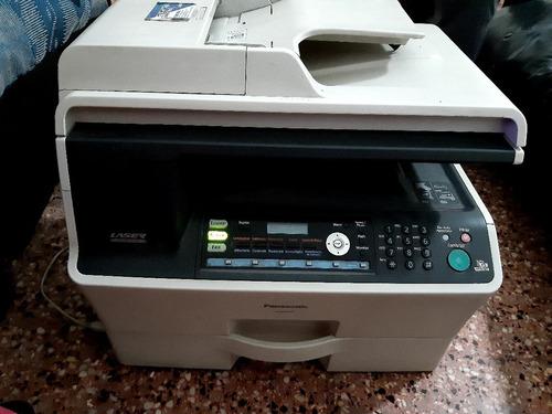 Multifuncion Panasonic Kx-mb3030 Byn