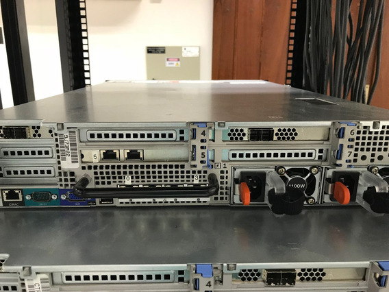 Servidor Dell Poweredge R720
