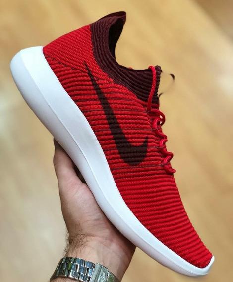 Tenis Nike Roshe Two Flyknit V2