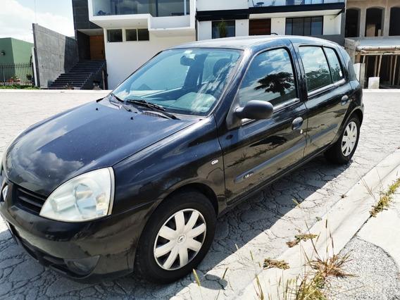 Renault Clio 5 Puertas 2010 1.6 Comfort T/m