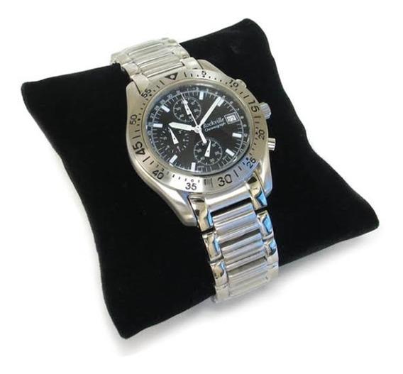 10 Un Almofadinha Cheia P Relógio Joias Brinco -oferta