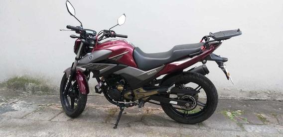 Yamaha Moto Fazer 250