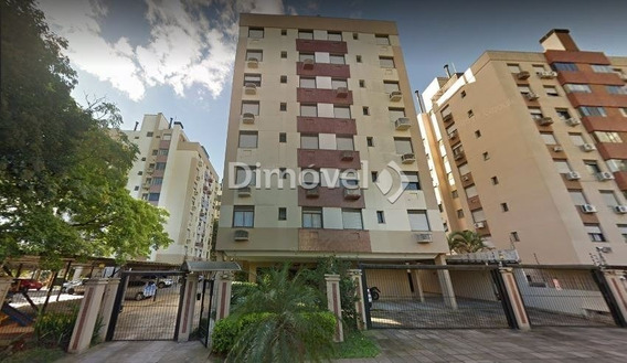 Apartamento - Cristal - Ref: 17200 - V-17200