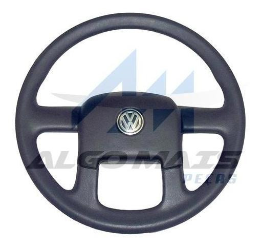 Volante Direcao 450mm - 008367 Vw