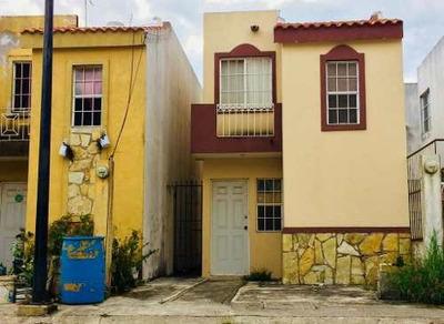 Casa En Renta En Arecas Altamira