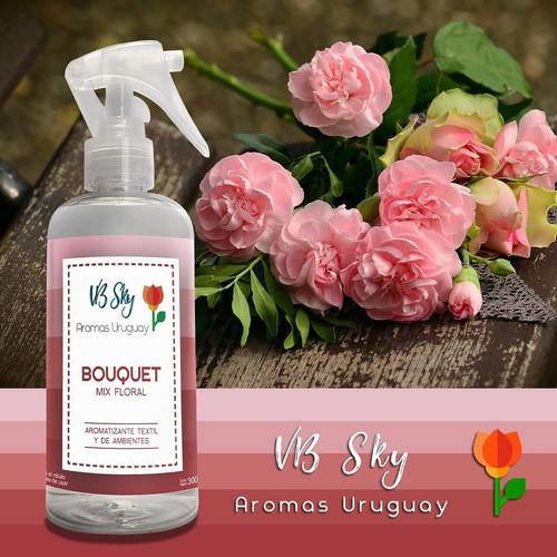 Imagen 1 de 3 de Perfumes Textiles / Ropa Y Ambientes Vb Sky Aromas Uy