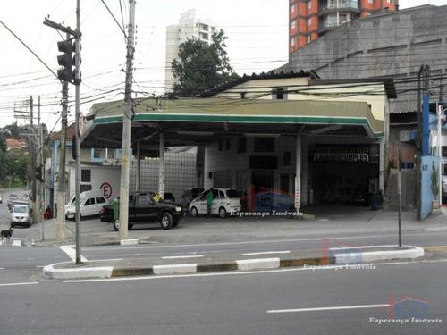 Imagem 1 de 12 de Ref.: 6128 - Comercial Em São Paulo Para Venda - V6128