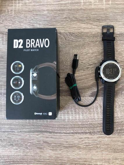 Relógio Gps Garmin D2 Bravo