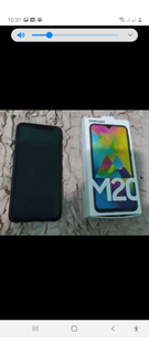 Smartphone Samsung Galaxy M20 64gb Dual Chip Android 9.0