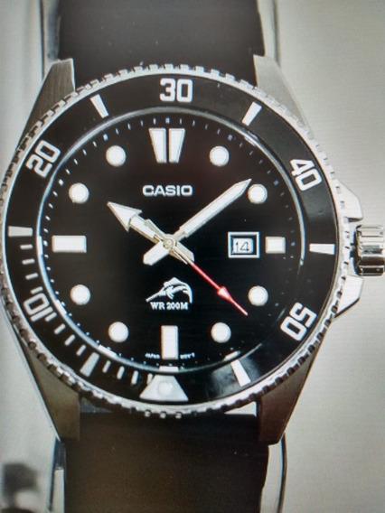Casio Original Skydive