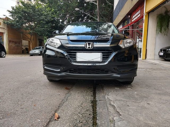 Honda Hr-v 1.8 16v Lx 2016