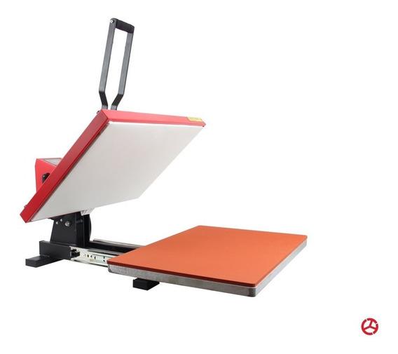 Plancha Deslizable Para Sublimación De 60x40cm