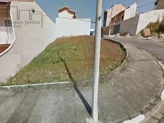 Terreno Residencial À Venda, Jardim Icatu, Votorantim - Te0249. - Te0249