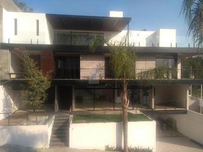 Casa En Venta Tipo Residencial En Cuautitlán Izcalli