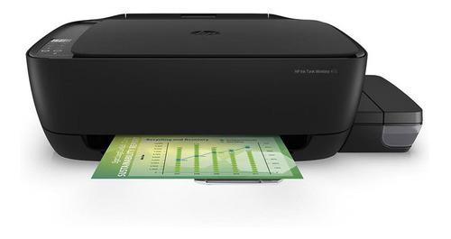 Impresora Hp  Ink Tank 415 Inalámbrica