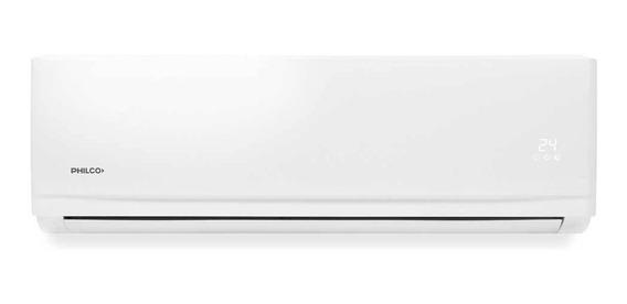 Aire acondicionado Philco split frío/calor 2800 frigorías blanco PHS32HA4BN