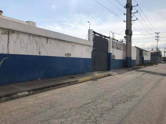 Galpon En Alquiler En Zona Industrial I Barquisimeto 20-10820 Nd