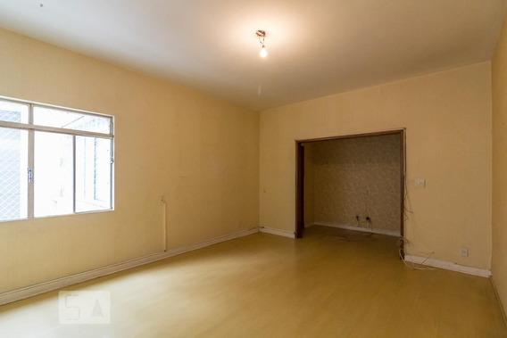 Apartamento No 7º Andar Com 4 Dormitórios E 1 Garagem - Id: 892816689 - 116689
