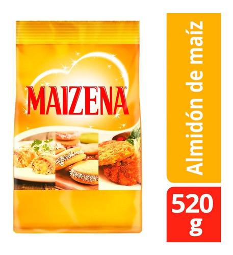 Maizena Almidon De Maiz X 520 Gr